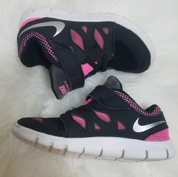 Nike Shoes Free 50 Toddler Size 10 Poshmark